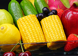The most important thing for a country is national health! Our sweet corn tastes crisp like fresh fruit